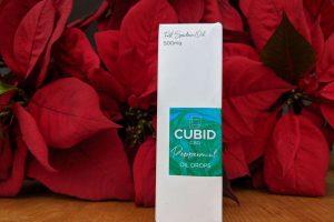 cubid cbd oil