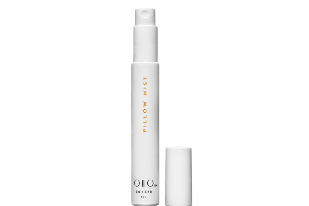 oto cbd pillow mist