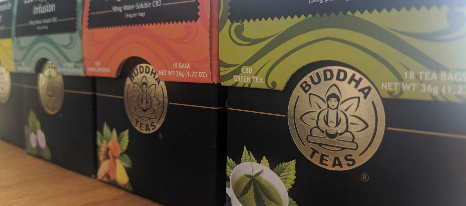 The Best CBD Tea In The UK 2019 Ultimate List & Guide