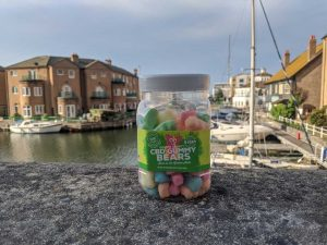 orange county cbd gummy bears