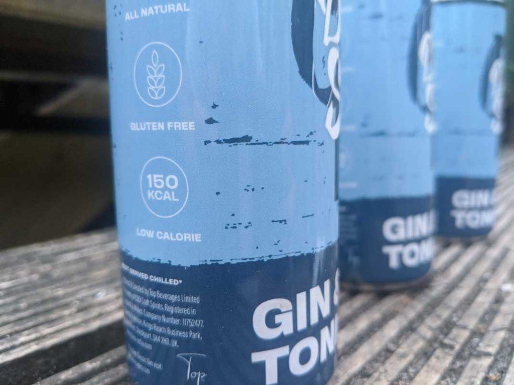 cbd gin