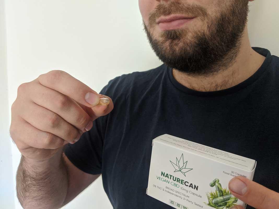 naturecan vegan capsules